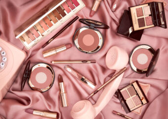 Charlotte Tilbury NEW Pillow Talk Collection beauty buy february