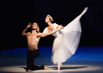 Hamburg Ballet John Neumeier Nijinsky Second Image