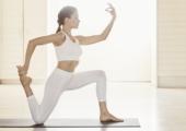 K11 Kulture Academy Yin Yoga