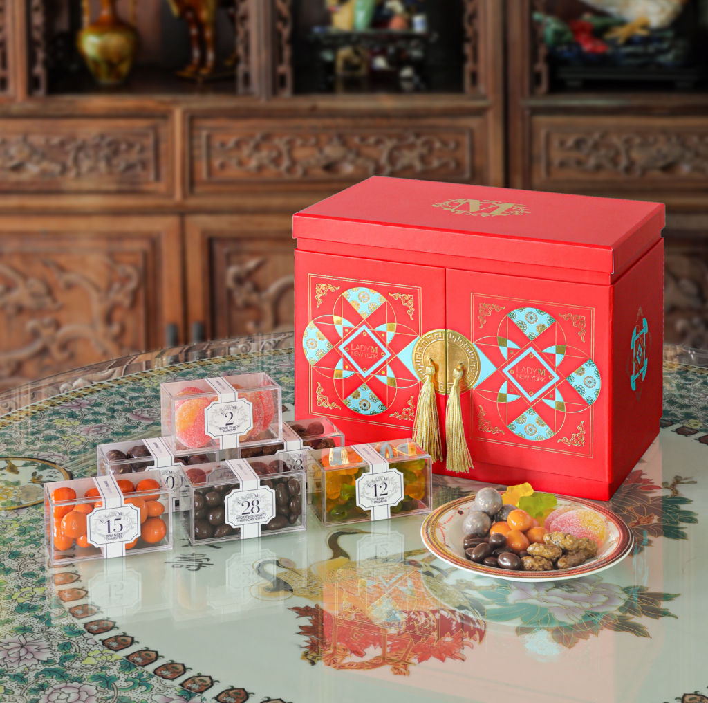 Lady M Jewelry Candy Chest 01