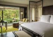 Macau Lifestyle Four Seasons Kyoto interior Room shot