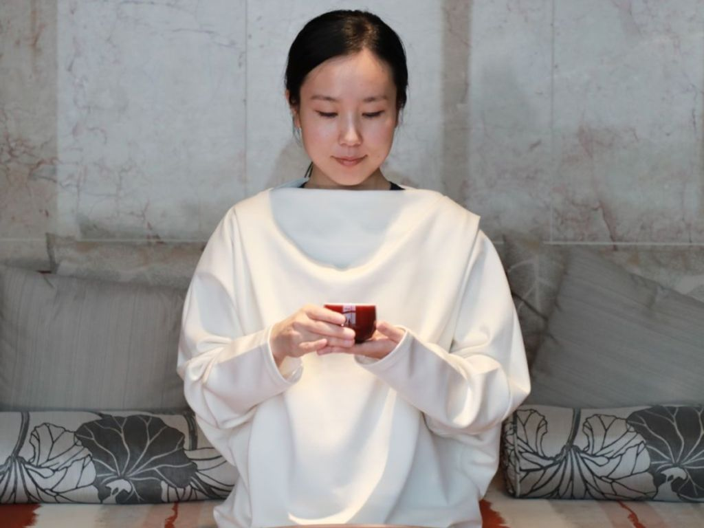 Mandy Mak Mandarin Oriental Macau