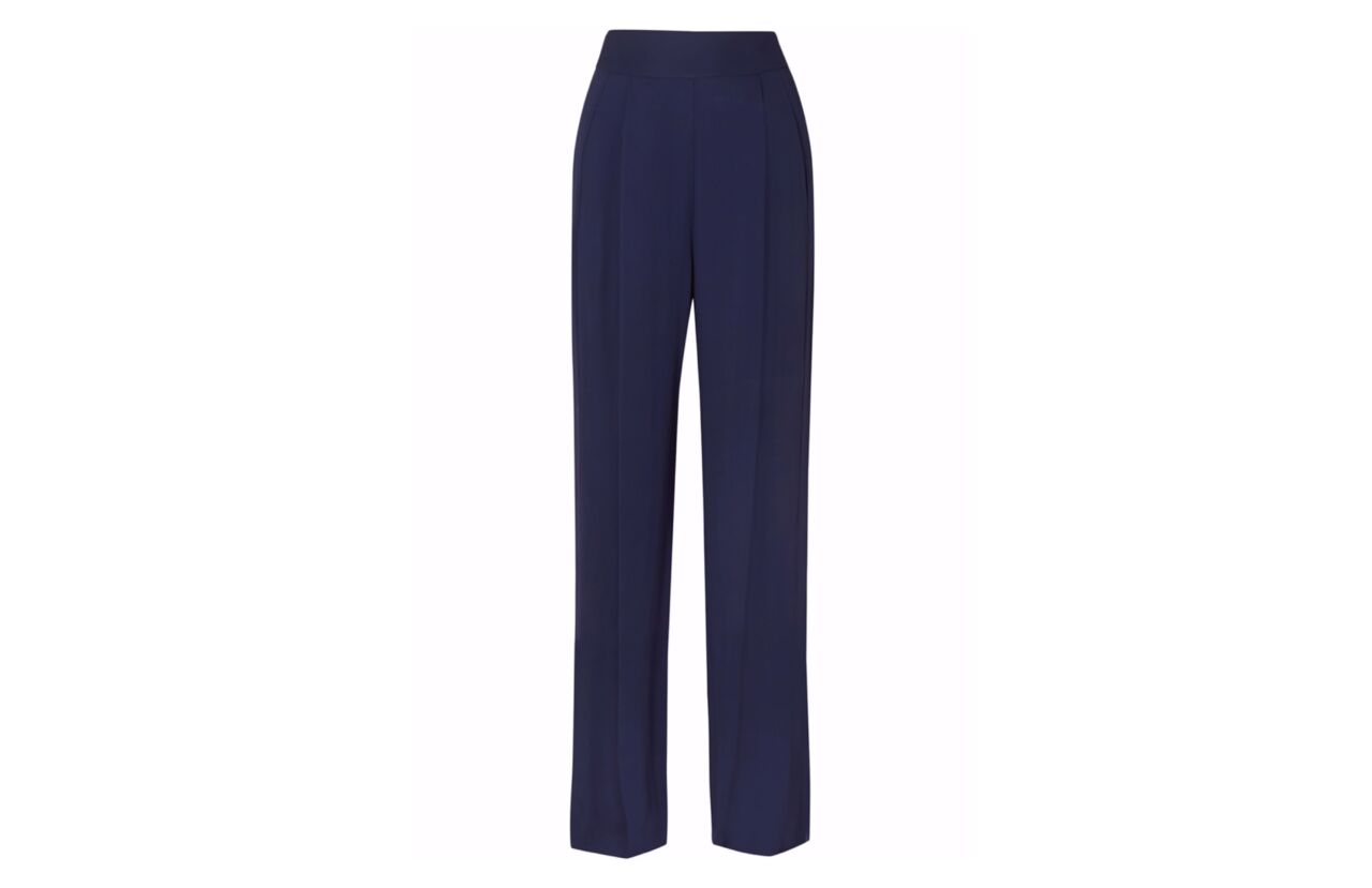 Michelle Mason trousers Pantone Color of the Year