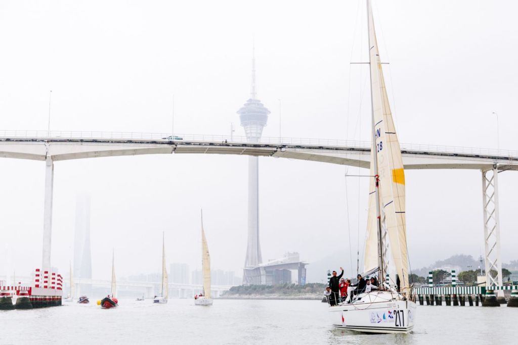 2020 guangdong-hong kong-macao greater bay area cup regatta