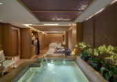 The Oriental Spa – Sanctuary Suite