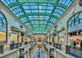 The Parisian Macao shopping