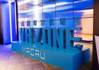VR Zone Macau Fishermans Wharf