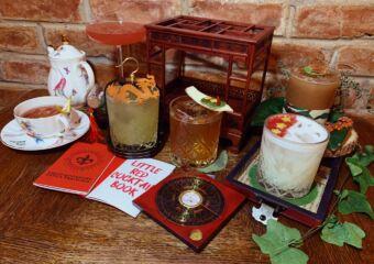 antica trattoria bar little red cocktail book macau lifestyle