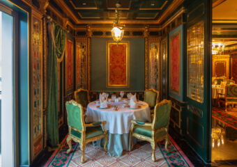 the 13 hotel Chinoiserie (2)