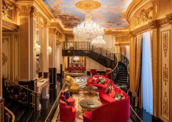 the 13 hotel Du Dauphin (1)