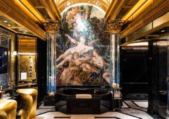 the 13 hotel Du Dauphin (3)