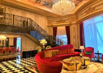 the 13 hotel Du Duc (1)
