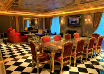 the 13 hotel Du Marquis (2)