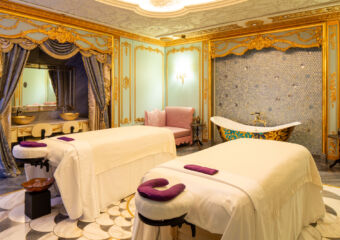 the 13 hotel Spa (4)