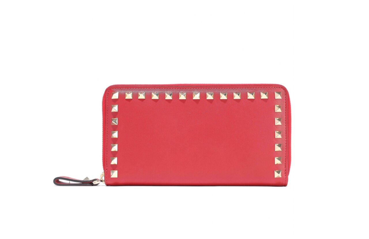 valentino red studded bag The Parisian Macao shopping