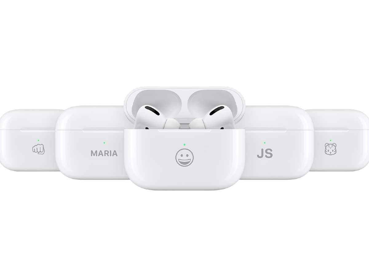 Airpods pro engraved Valentines gift