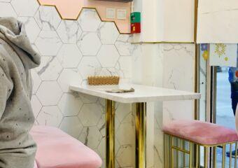 Cafe 1231 Interior Shot Space Wide Macau Lifestyle