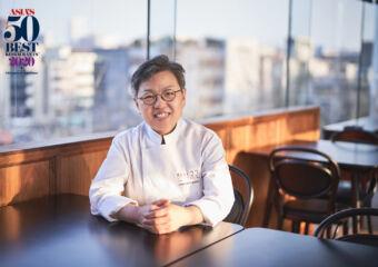Chef Cho – 1