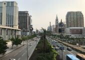 Cotai Picture Wide Macau Lifestyle