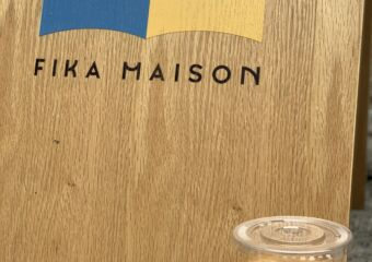 Fika Maison Outside Coffee Fizz Macau Lifestyle