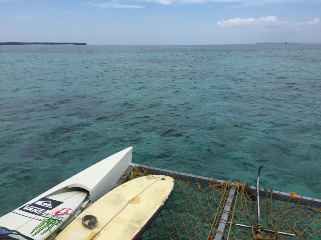 Siargao Philippines surf guide