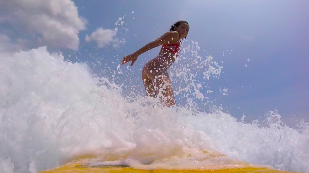 Siargao Surf Guide GoPro