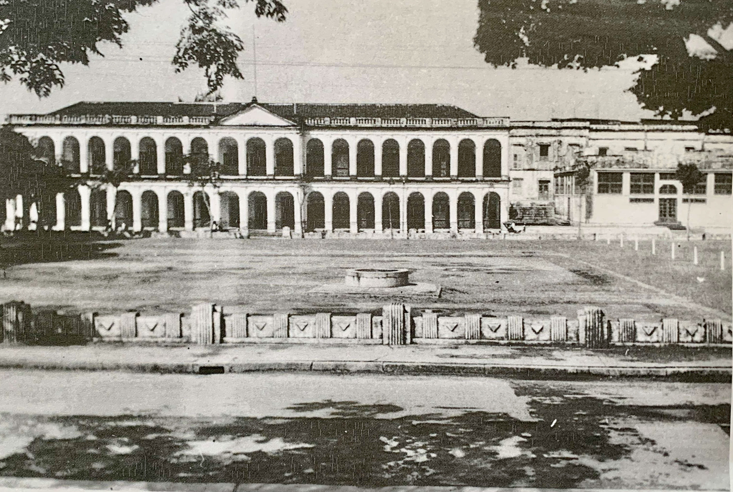Tap Seac Circa 40s Credits Macao Archives
