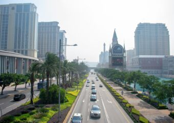 macau cotai strip air pollution smog macau lifestyle