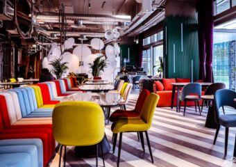 FAM – Dining Area 1