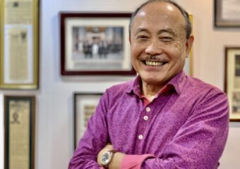 Jorge Fao Portrait Photo Macau Lifestyle