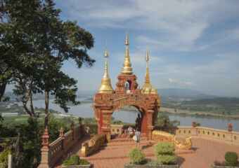 Southeast Asia destinations Chiang Rai