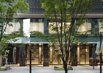 Macau Lifestyle HOSHINOYA Tokyo Exterior_02