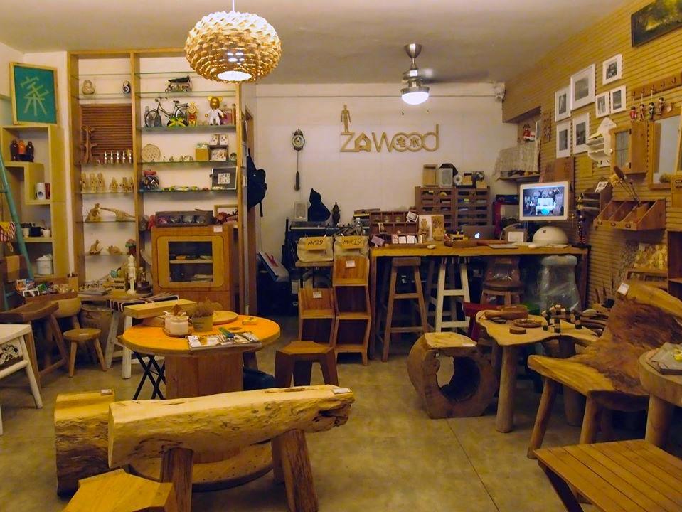 ZAWOOD furniture stores macau
