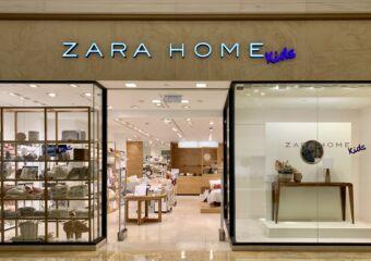Zara Home Kids at Shoppes Cotai Central