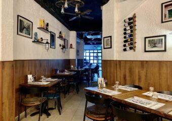 Boa Mesa Restaurant Wide Macau Lifestyle