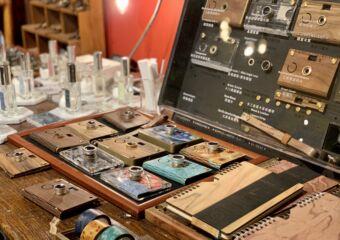 Collectore Vintage Shop Cameras Macau Lifestyle