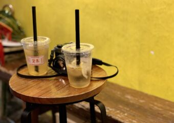 Collectore Vintage Shop Drinks on the Table Macau Lifestyle