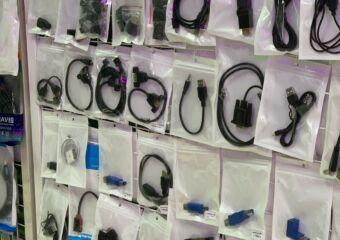 Fortuna Shopping Mall Electronics Small Pieces Macau Lifestyle