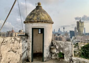 Guia Fortress Watch House Macau Lifestyle