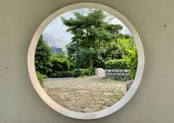 Guia Hill Rounded Wall Design Macau Lifestyle