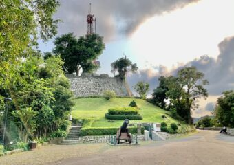 Guia Hill with Fortress Macau Lifestyle