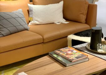 Ikea Macau Sofa and Table Macau Lifestyle