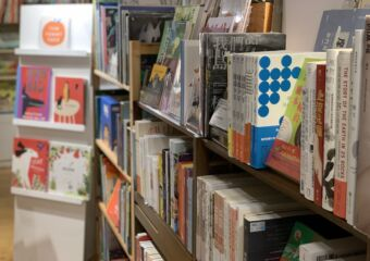 Jubilo 31 Books Shelves with Books Detailed Macau Lifestyle