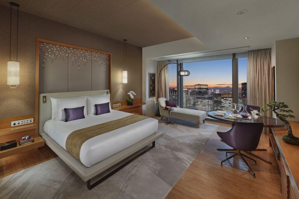 Macau Lifestyle – Mandarin Oriental, Tokyo_Mandarin Grand_King