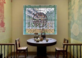 Macau Tea Culture House Macau Inside Reanactment Lifestyle