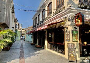 Old Taipa Tavern OTT Exterior Wide Macau Lifestyle