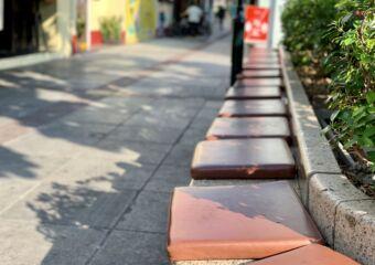 Old Taipa Tavern OTT Outdoor Seating Area Macau Lifestyle