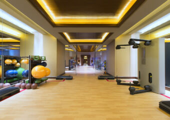 Sheraton Fitness Center _3
