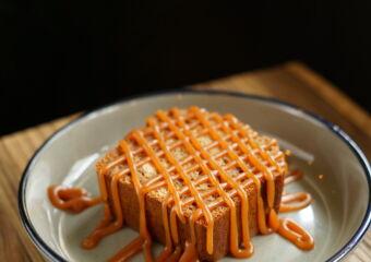 Sticky Toffee Pudding common table taipa macau