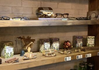 TOFF Cafe Articles to Buy on Shelf Macau Lifestyle